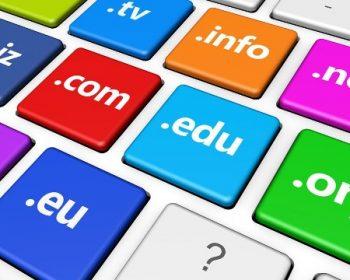 Domenii web de vanzare