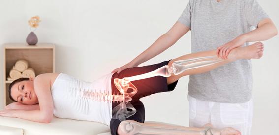 clinica ortopedica