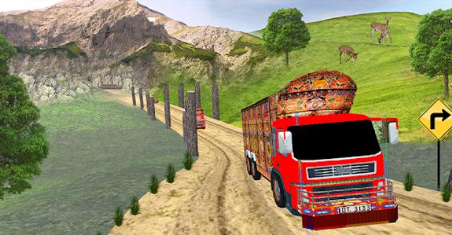 jocuri cu camioane
